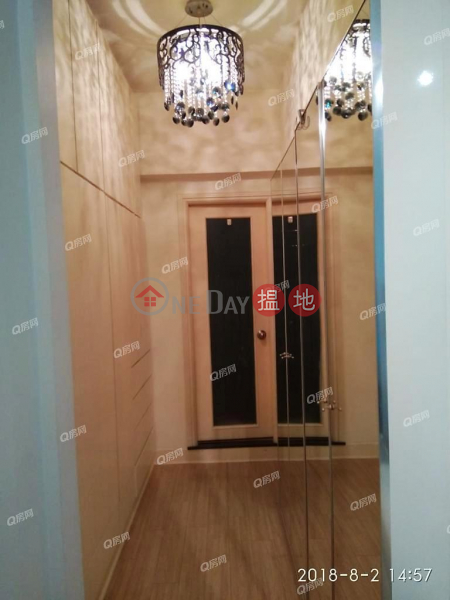 HK$ 10.8M, Hang Fung Building Wan Chai District, Hang Fung Building | 3 bedroom Low Floor Flat for Sale
