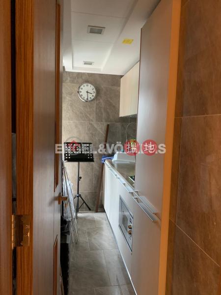 HK$ 300,000/ month Kelletteria Central District Expat Family Flat for Rent in Peak