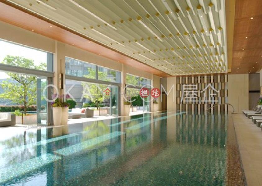 HK$ 38,000/ 月 南灣-南區3房2廁,極高層,星級會所,露台南灣出租單位