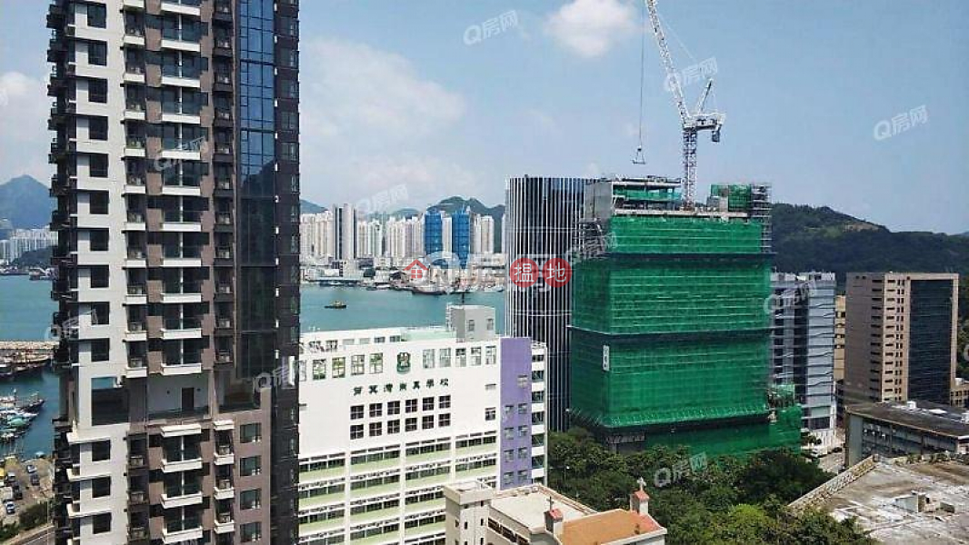 海景,開揚遠景,全城至抵《遠晴租盤》|23東大街 | 東區|香港|出租|HK$ 20,000/ 月