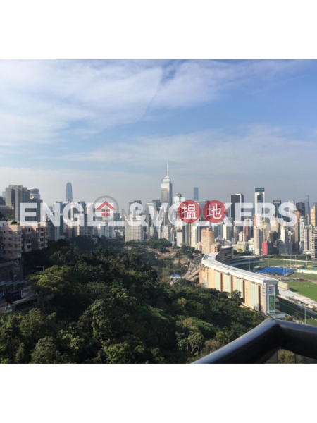 3 Bedroom Family Flat for Rent in Happy Valley, 12 Fung Fai Terrance | Wan Chai District | Hong Kong | Rental HK$ 50,000/ month