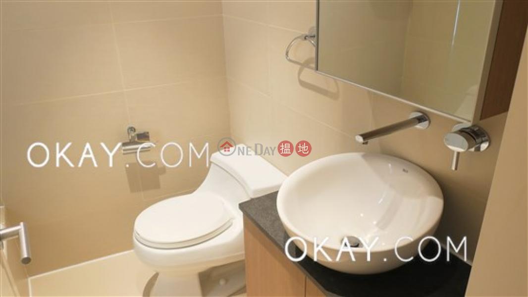 3房2廁,實用率高,海景,連車位《恆翠園出租單位》|56-58麥當勞道 | 中區香港|出租|HK$ 55,000/ 月