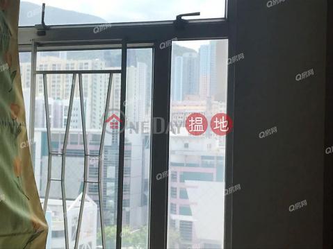 Block 3 Kwun Fai Mansion Sites A Lei King Wan | 2 bedroom High Floor Flat for Rent|Block 3 Kwun Fai Mansion Sites A Lei King Wan(Block 3 Kwun Fai Mansion Sites A Lei King Wan)Rental Listings (XGGD739100315)_0