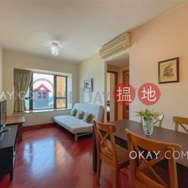 Intimate 1 bedroom in Kowloon Station | Rental|The Arch Sun Tower (Tower 1A)(The Arch Sun Tower (Tower 1A))Rental Listings (OKAY-R87753)_3