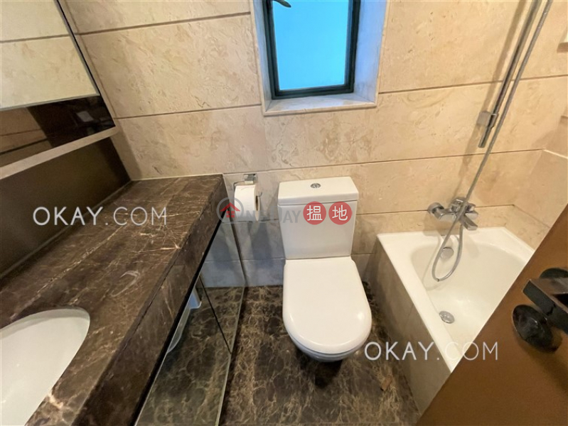 HK$ 42,000/ month | Belcher\'s Hill Western District Lovely 3 bedroom on high floor with balcony | Rental