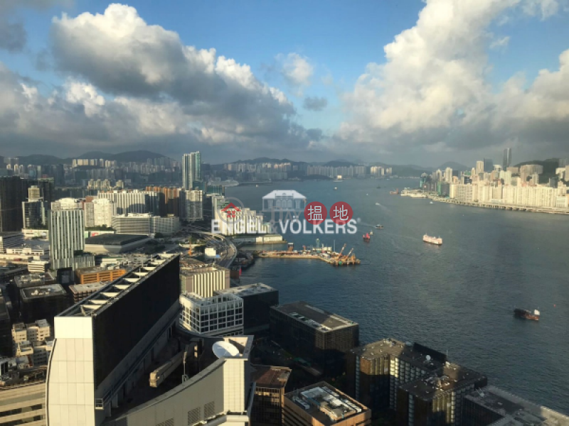 Expat Family Flat for Sale in Tsim Sha Tsui | The Masterpiece 名鑄 Sales Listings