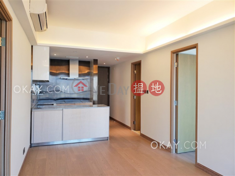 Gorgeous 2 bedroom on high floor with balcony | Rental|My Central(My Central)Rental Listings (OKAY-R326723)_0