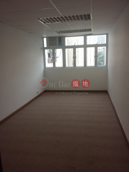 Wong King Industrial Building, Wong King Industrial Building 旺景工業大廈 Rental Listings | Wong Tai Sin District (skhun-04903)