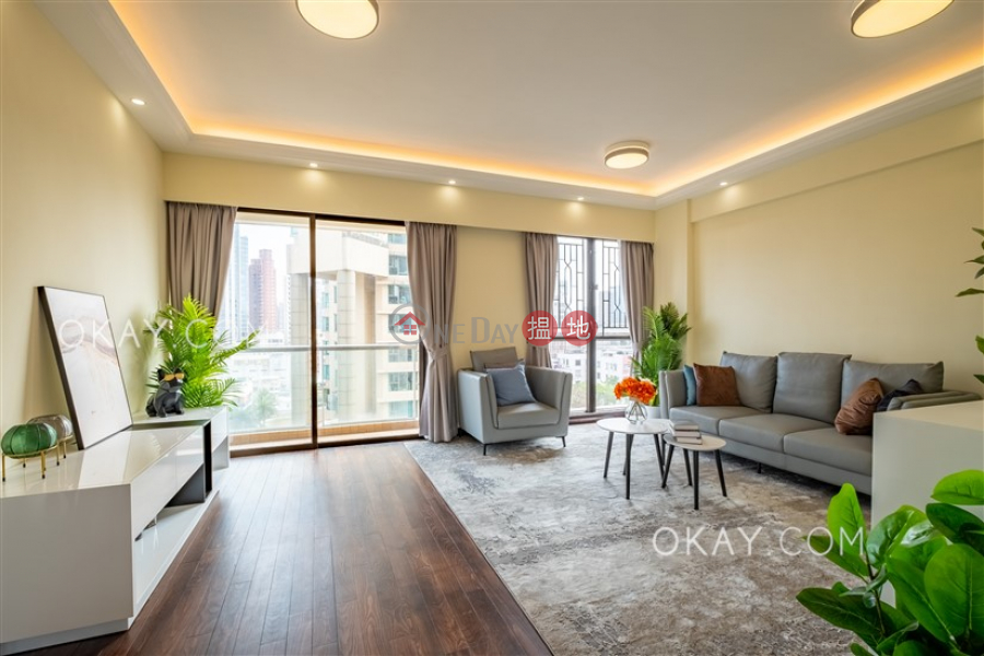 Luxurious 3 bedroom with parking | Rental, 148 Nga Tsin Wai Road | Kowloon City | Hong Kong | Rental, HK$ 52,000/ month