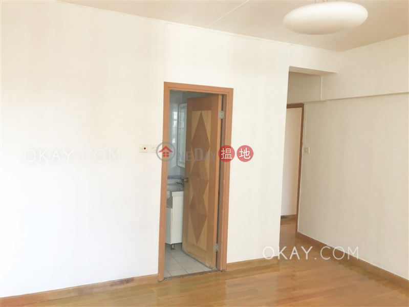 Rare 2 bedroom with balcony & parking | Rental 3 Conduit Road | Western District | Hong Kong, Rental | HK$ 43,000/ month