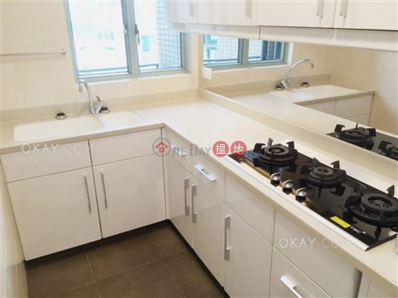 Property Search Hong Kong | OneDay | Residential | Rental Listings | Unique 3 bedroom with sea views & balcony | Rental