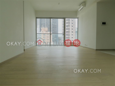 3房2廁,星級會所,露台高士台出租單位|高士台(The Summa)出租樓盤 (OKAY-R287805)_0
