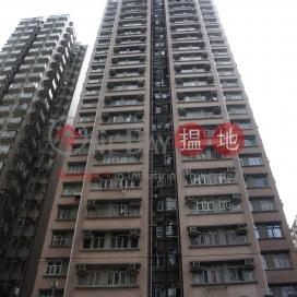 創業中心 A 座,石塘咀, 香港島