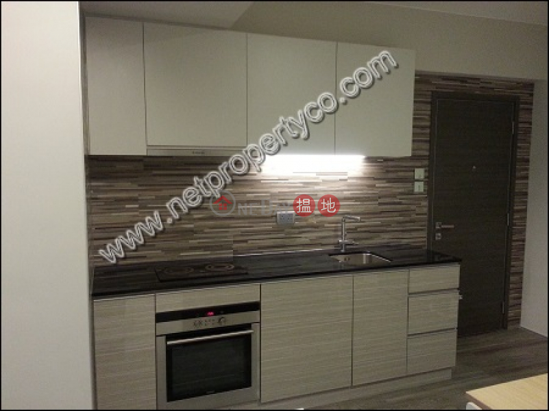 Studio apartment for lease in Central | 7-9 Gough Street | Central District Hong Kong Rental, HK$ 18,000/ month