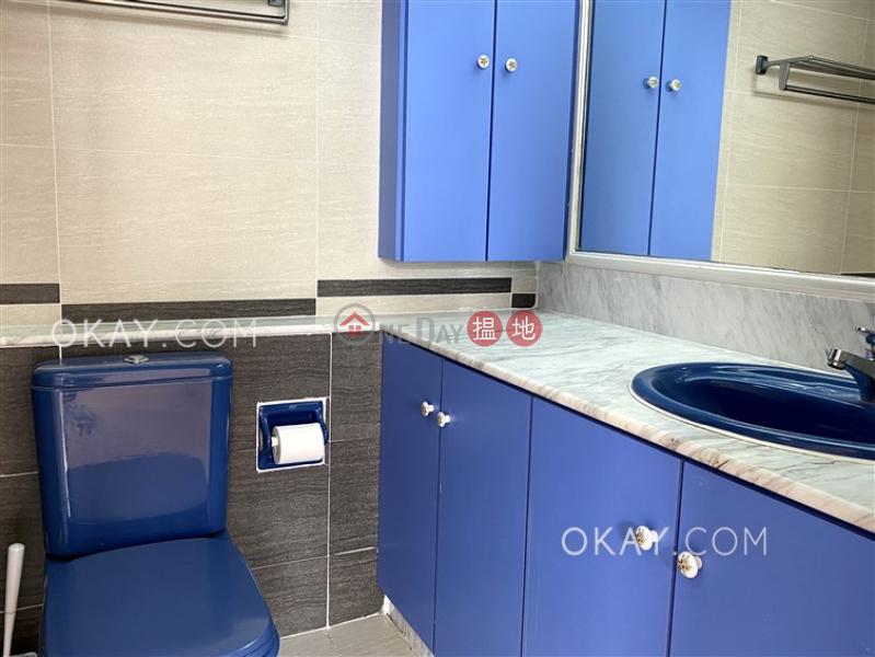 HK$ 4,680萬海灣閣A-C座-南區-4房2廁,實用率高,海景,連車位《海灣閣A-C座出售單位》