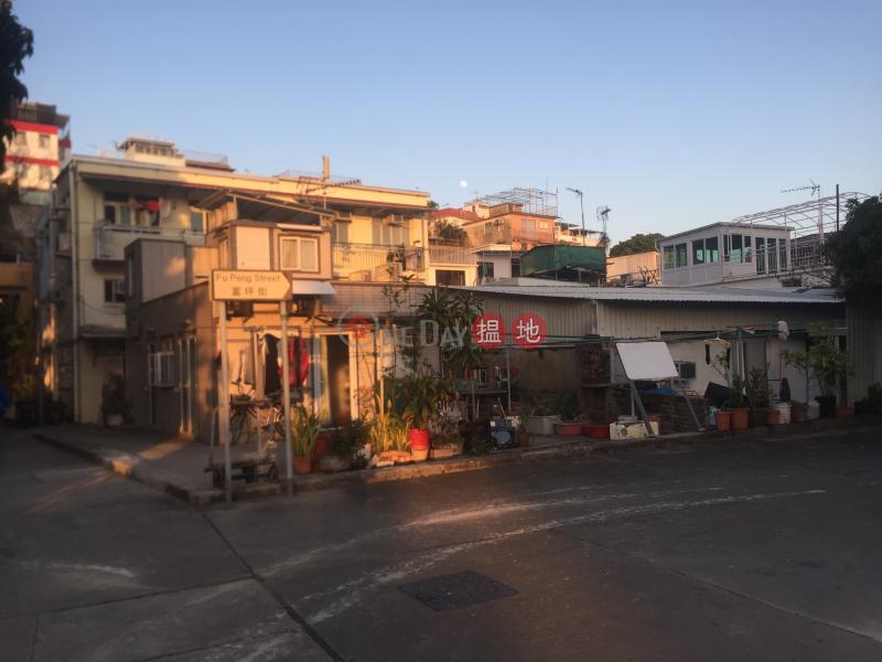 Property on Fu Peng Street (Property on Fu Peng Street) Peng Chau 搵地(OneDay)(1)