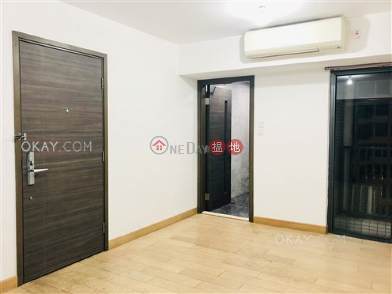 Tasteful 3 bedroom on high floor with balcony | Rental, 50 Junction Road | Kowloon City, Hong Kong Rental HK$ 28,000/ month