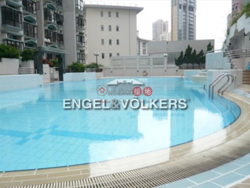HK$ 35,000/ month | Scenecliff Central District 3 Bedrooms Condominium in Scenecliff Tower 1