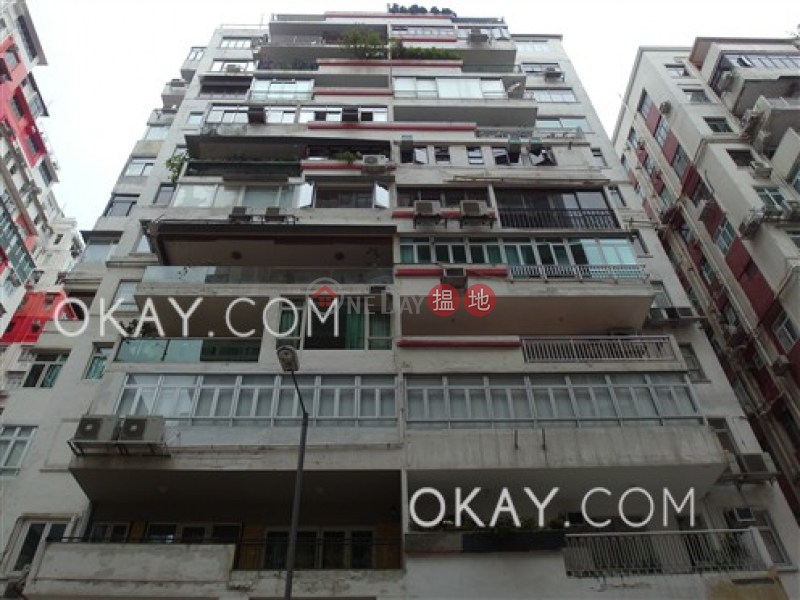Property Search Hong Kong | OneDay | Residential, Rental Listings, Elegant 3 bedroom with balcony | Rental