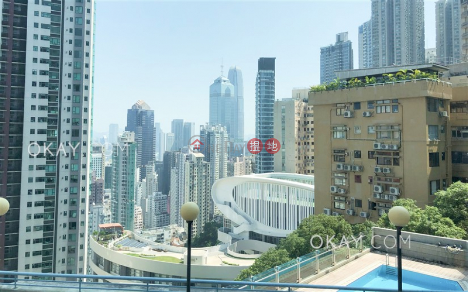 HK$ 32,000/ month | Prosperous Height | Western District, Gorgeous 3 bedroom in Mid-levels West | Rental