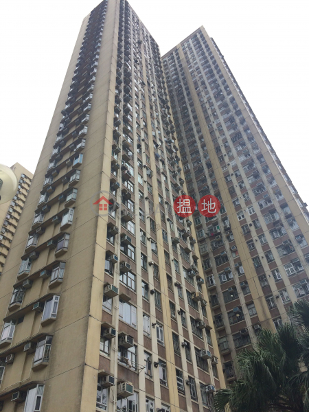 宏康閣 (A座) (Wang Hong House (Block A) Hong Wah Court) 藍田|搵地(OneDay)(2)