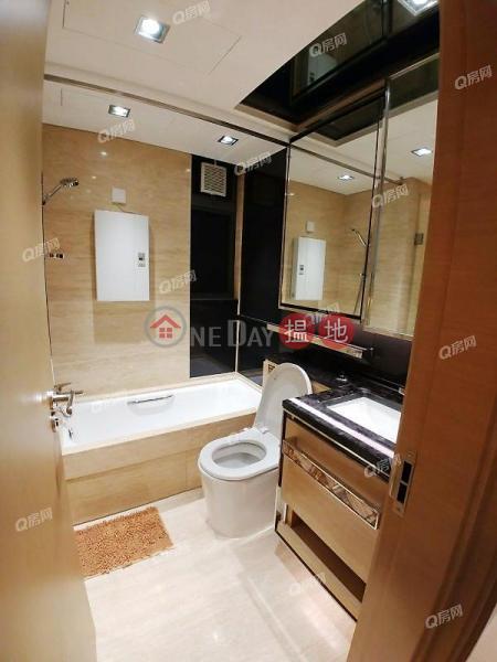 地段優越,地鐵上蓋,天晉2東南望園景《天晉 II 2B座買賣盤》12唐俊街 | 西貢-香港|出售HK$ 1,288萬