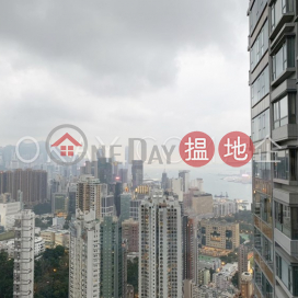 Lovely 3 bedroom on high floor with balcony & parking | For Sale