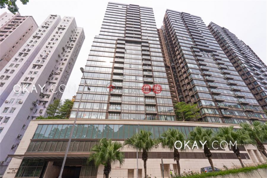 Property Search Hong Kong | OneDay | Residential Sales Listings | Stylish 3 bedroom with balcony | For Sale