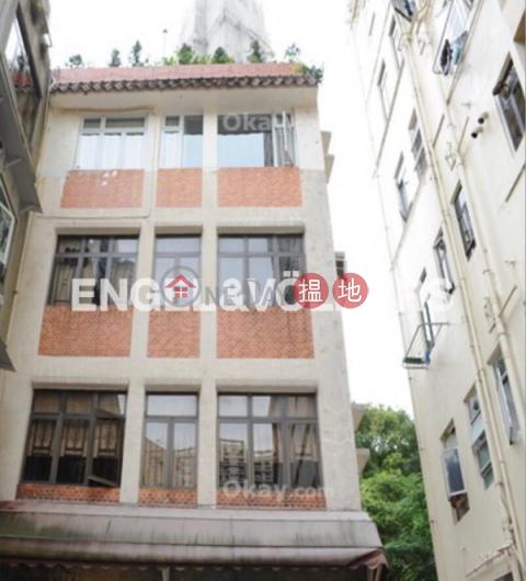 大坑三房兩廳筍盤出售|住宅單位|益群苑(Yik Kwan Villa)出售樓盤 (EVHK44849)_0