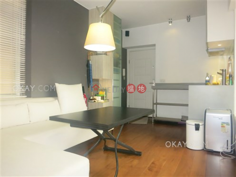 Charming 2 bedroom with sea views | For Sale | Lun Fung Court 龍豐閣 Sales Listings