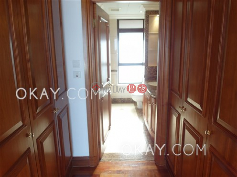 Rare 3 bedroom with sea views & balcony | Rental, 12 Tregunter Path | Central District Hong Kong, Rental | HK$ 120,000/ month