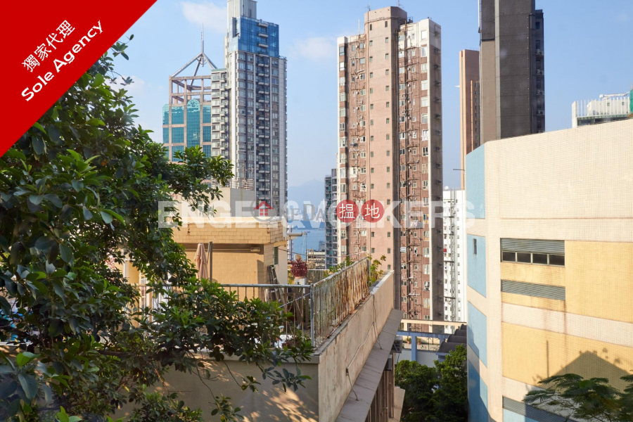Property Search Hong Kong | OneDay | Residential, Sales Listings, 2 Bedroom Flat for Sale in Sai Ying Pun