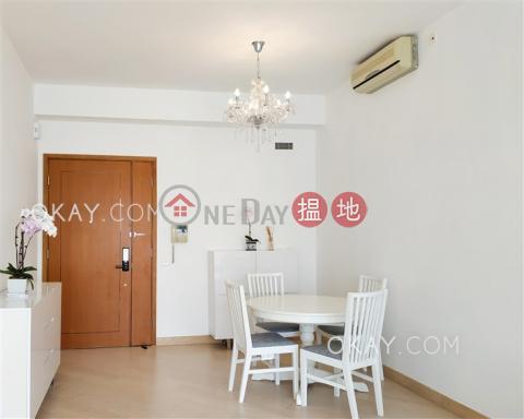 Rare 2 bedroom on high floor | Rental|Yau Tsim MongThe Masterpiece(The Masterpiece)Rental Listings (OKAY-R2604)_0