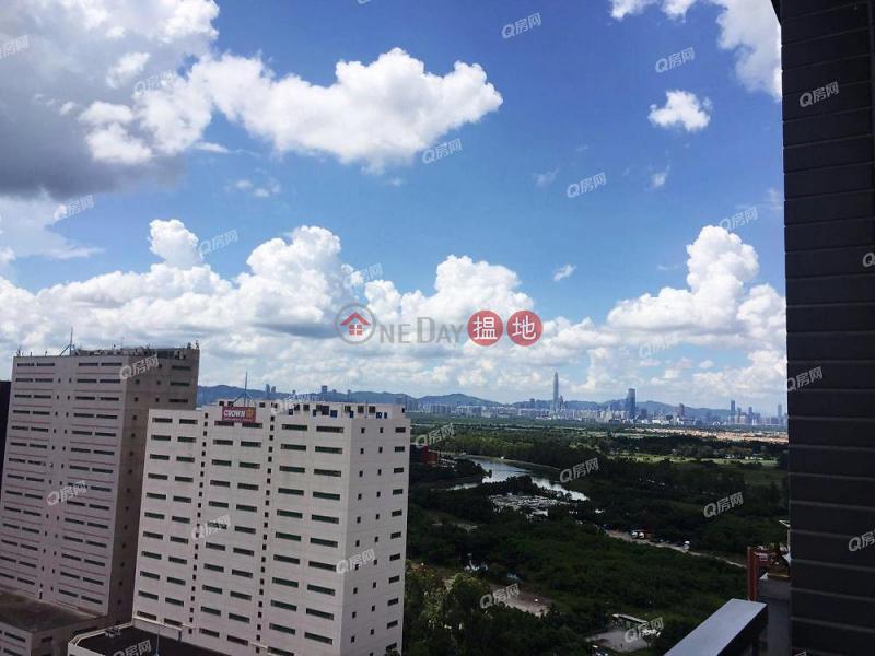 One Regent Place Block 1 | 2 bedroom High Floor Flat for Sale | 18 Po Yip Street | Yuen Long, Hong Kong | Sales | HK$ 8.9M