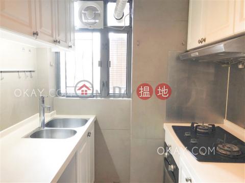 Rare 2 bedroom in Sheung Wan   Rental Central DistrictHollywood Terrace(Hollywood Terrace)Rental Listings (OKAY-R56577)_0