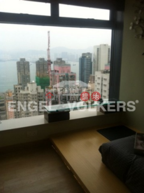 3 Bedroom Family Flat for Rent in Sai Ying Pun|High Park 99(High Park 99)Rental Listings (EVHK98628)_0