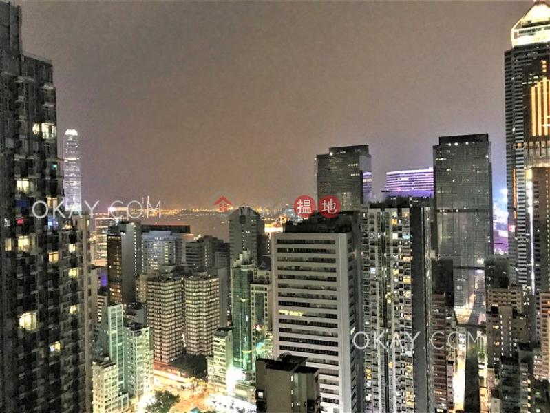 香港搵樓|租樓|二手盤|買樓| 搵地 | 住宅|出租樓盤2房1廁,極高層,星級會所,可養寵物《尚翹峰1期3座出租單位》