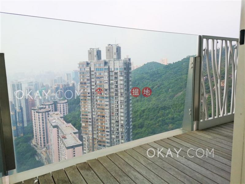 香港搵樓 租樓 二手盤 買樓  搵地   住宅 出租樓盤 2房2廁,極高層,星級會所,可養寵物《名門1-2座出租單位》