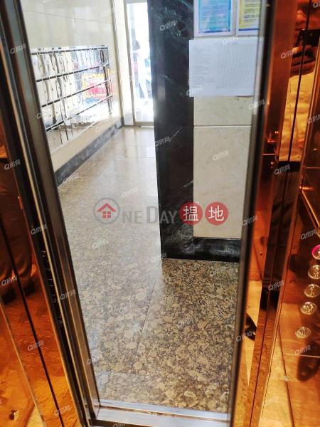 名校網,鄰近港鐵站,交通方便,內街清靜,有匙即睇《恆裕大廈租盤》 恆裕大廈(Hang Yu Building)出租樓盤 (XGGD872700130)