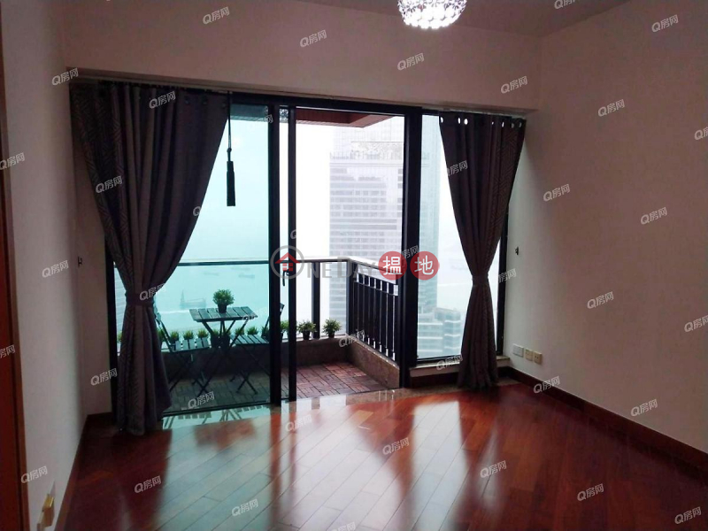 Property Search Hong Kong | OneDay | Residential, Sales Listings, The Arch Star Tower (Tower 2) | 3 bedroom High Floor Flat for Sale