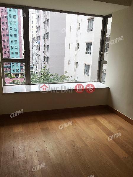 HK$ 41,000/ 月星鑽西區|2房新裝修露台開揚景全傢電MAKE APP《星鑽租盤》