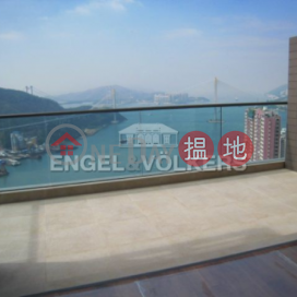 4 Bedroom Luxury Flat for Sale in Yau Kam Tau