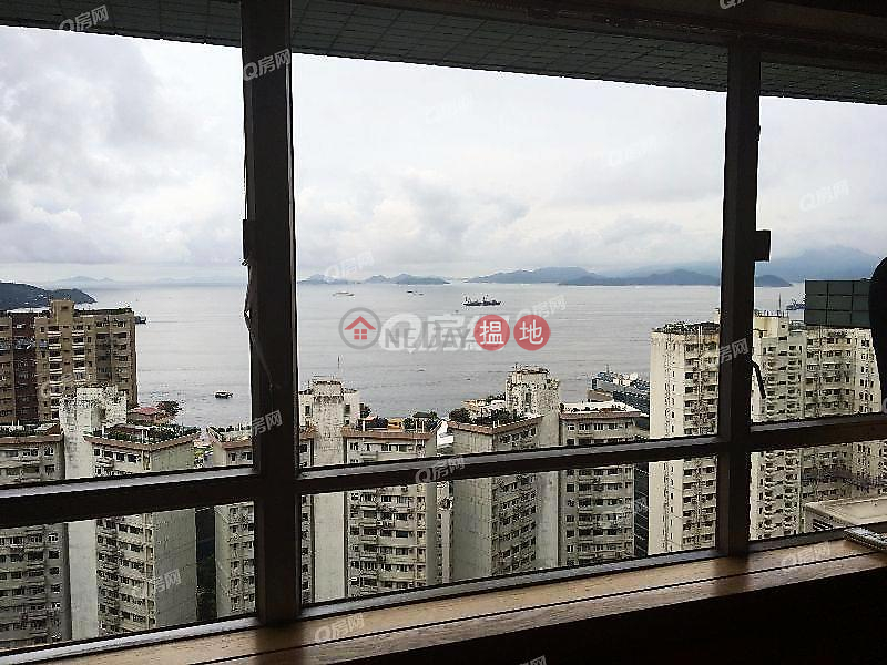 Property Search Hong Kong   OneDay   Residential, Sales Listings   Block 19-24 Baguio Villa   3 bedroom Mid Floor Flat for Sale