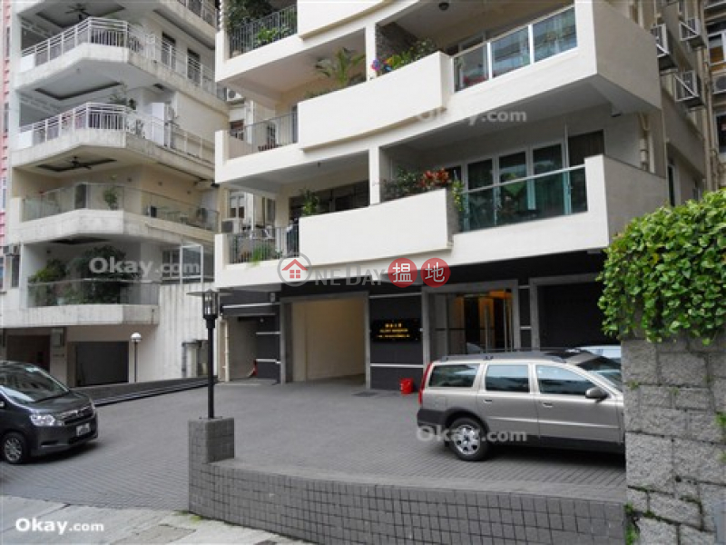 Property Search Hong Kong | OneDay | Residential, Rental Listings | Efficient 3 bedroom with balcony & parking | Rental