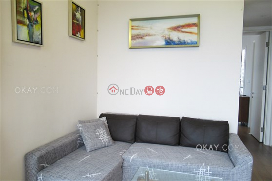 Elegant 2 bedroom on high floor with balcony | Rental | The Warren 瑆華 Rental Listings