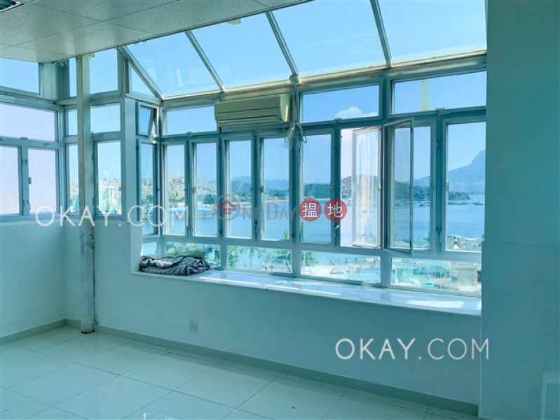 Rare house with sea views, rooftop & terrace | For Sale, 72 Ting Kok Road | Tai Po District Hong Kong | Sales, HK$ 22M