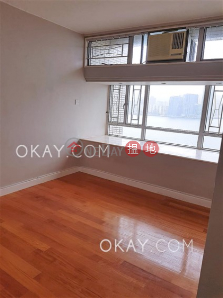 Charming 3 bedroom with harbour views | Rental, 21-53 Wharf Road | Eastern District Hong Kong Rental, HK$ 41,000/ month