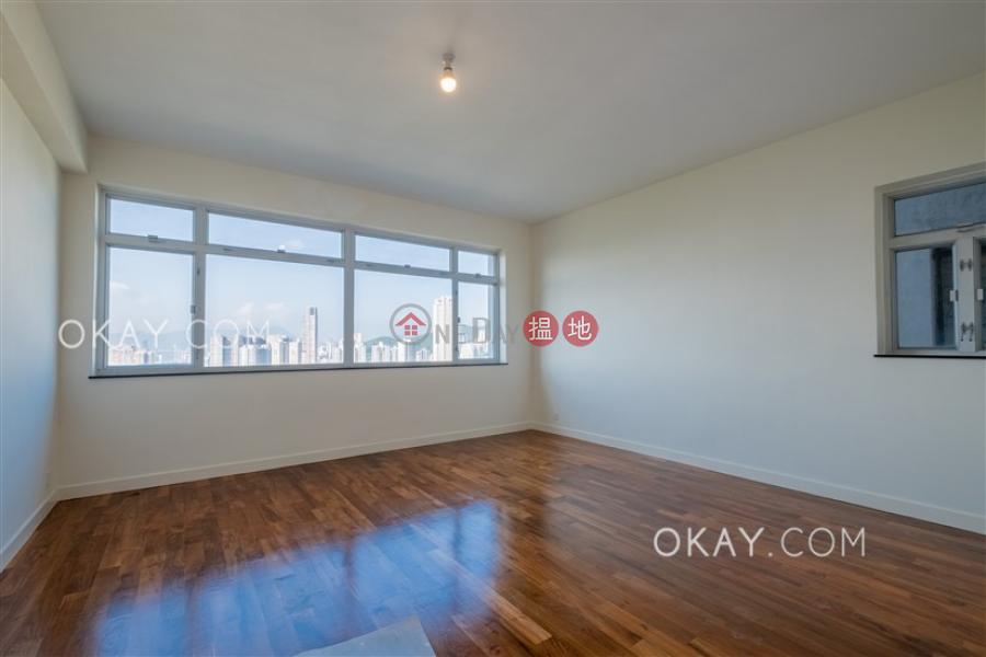 HK$ 110,000/ 月 松柏新邨 灣仔區4房2廁,實用率高,連車位,露台《松柏新邨出租單位》