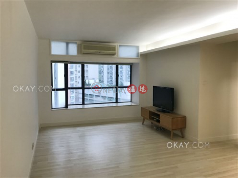 Charming 3 bedroom in Mid-levels West | Rental, 95 Robinson Road | Western District Hong Kong, Rental HK$ 42,000/ month
