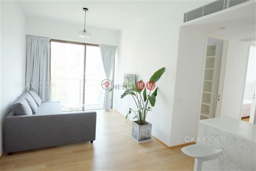 2房1廁,星級會所,露台《yoo Residence出租單位》|33銅鑼灣道 | 灣仔區|香港-出租-HK$ 35,000/ 月